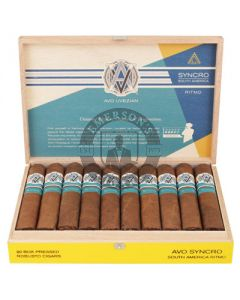 Avo Syncro Ritmo Robusto 5 Cigars
