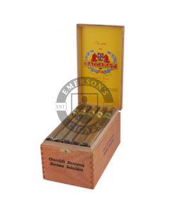 Baccarat Churchill Box 25