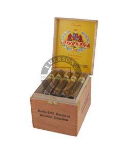 Baccarat Rothchild Box 25