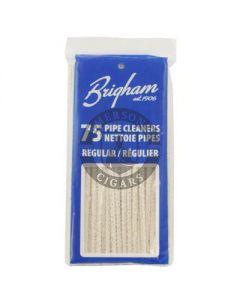 Brigham Pipe Cleaners Regular 75 Pack