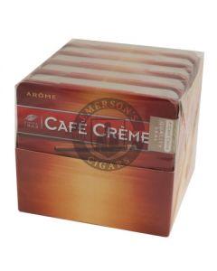 Cafe Creme Aroma Box 5 Packs