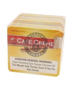 Cafe Creme Original Box 5 Pack