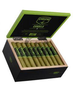 Camacho Candela Robusto 5 Cigars