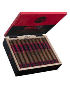 Camacho Check Six Toro 5 Cigars