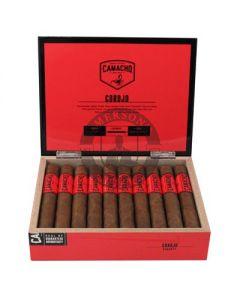 Camacho Corojo Gigante 5 Cigars