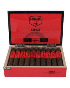 Camacho Corojo Robusto 5 Cigars