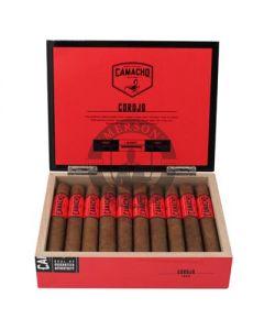 Camacho Corojo Toro 5 Cigars