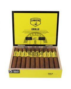 Camacho Criollo Gigante 5 Cigars