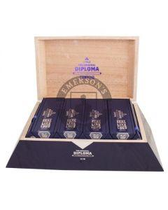 Camacho Limited Edition Diploma 11/18 Box 18