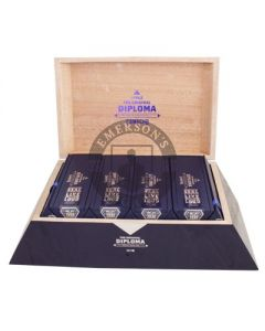 Camacho Limited Edition Diploma 11/18 3 Cigars
