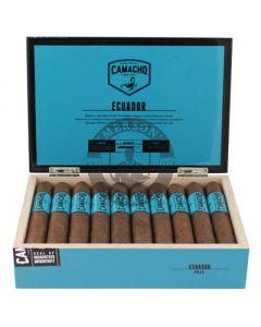 Camacho Ecuador Gordo 5 Cigars