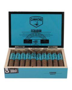 Camacho Ecuador Robusto 5 Cigars