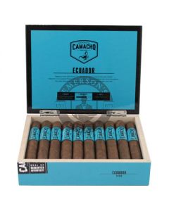 Camacho Ecuador Toro 5 Cigars