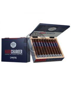 Camacho Hard Charger Toro 5 Cigars