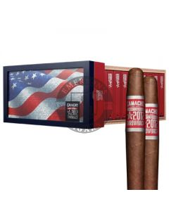 Camacho Liberty Throwback 2012 Box 20