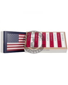 Camacho Liberty Throwback 2005 Box 20