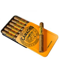 Camacho Connecticut Machitos 6 Pack