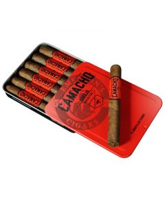 Camacho Corojo Machitos 6 Pack