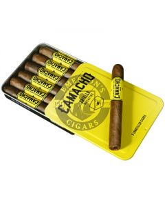 Camacho Criollo Machitos 6 Pack