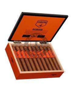 Camacho Nicaragua Robusto 5 Cigars