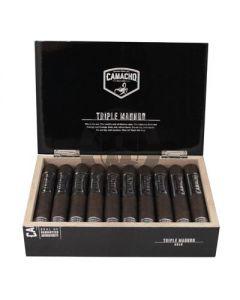 Camacho Triple Maduro 6X60 5 Cigars