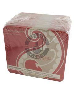 CAO Flavours Cherrybomb Cigarillo Tin of 10