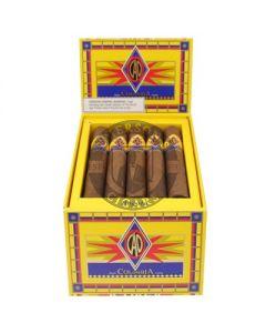 CAO Colombia Bogota Box 20