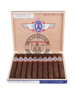 CAO Expedtion Toro TAA 2020 Box 10