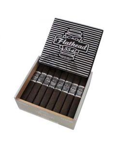 CAO Flathead Camshaft 6 Cigars