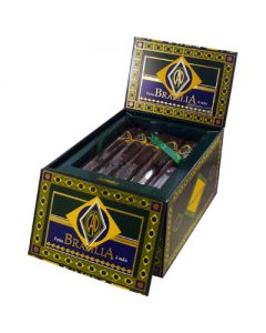 CAO Brazilia Samba Box 20