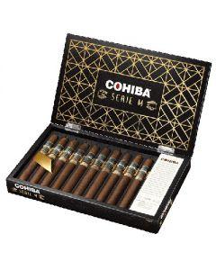 Cohiba Serie M Toro Box 10