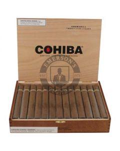Cohiba Churchill Box 25