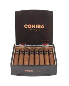 Cohiba Nicaragua N60 4 Cigars