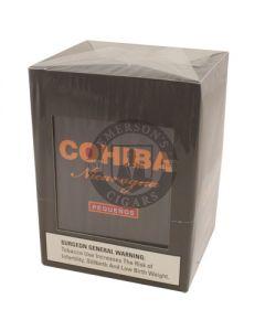 Cohiba Nicaragua Pequenos 6 Cigar Tin