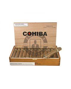 Cohiba Robusto Box 25
