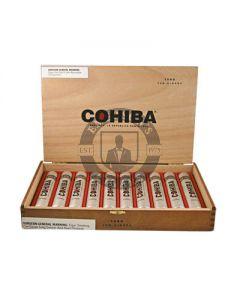 Cohiba Toro Tubo Box 10