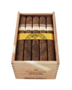 Tatuaje Reserva Cojonu 2012 Sumatra 5 Cigars