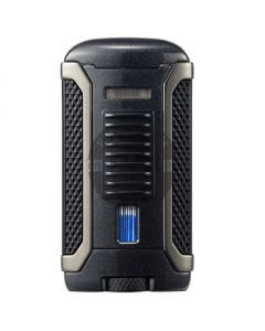 Colibri Lighter Apex Lighter Black