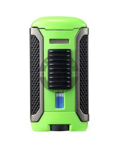 Colibri Lighter Apex Lighter Green
