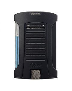 Colibri Lighter Daytona Black