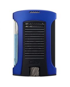 Colibri Lighter Daytona Blue