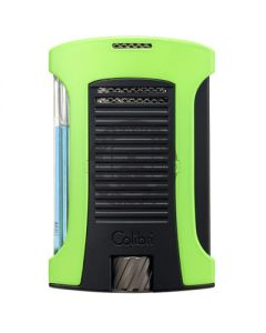 Colibri Lighter Daytona Green