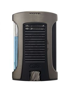 Colibri Lighter Daytona Gunmetal