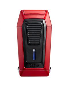 Colibri Lighter Gotham Red