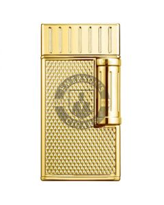 Colibri Lighter Julius Classic Gold