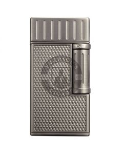 Colibri Lighter Julius Classic Gunmetal