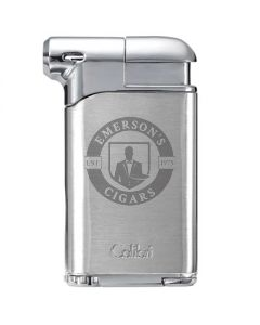 Colibri Lighter Pacific Chrome