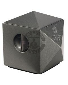 Colibri Quasar Gunmetal Table Cigar Cutter