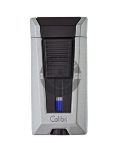 Colibri Lighter Stealth 3 Silver