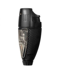 Colibri Lighter Talon Black